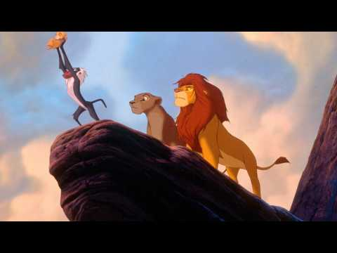 Full cast announced for 'The Lion King' remake