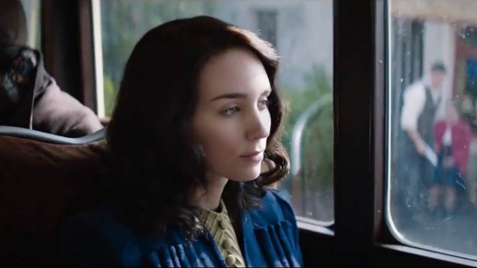 The Secret Scripture - bande annonce - VO - (2016)