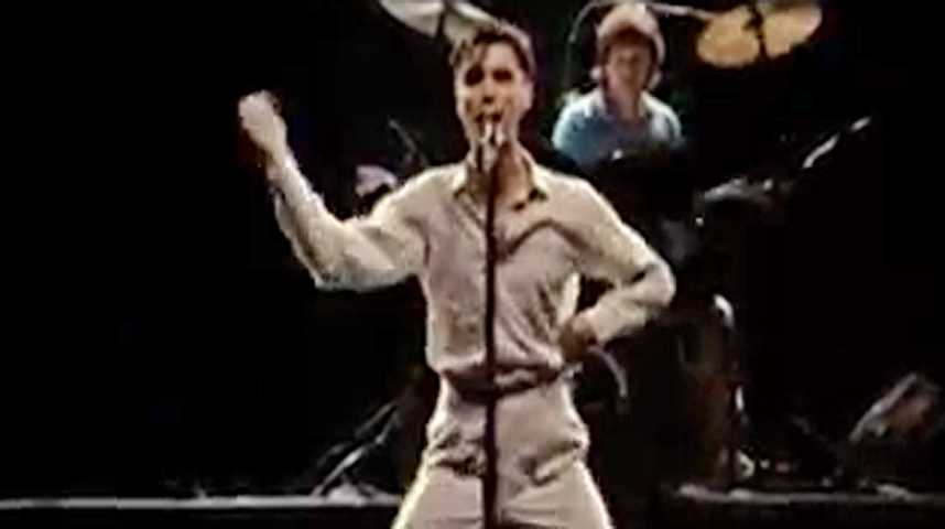 Stop Making Sense - Bande annonce 2 - VO - (1984)