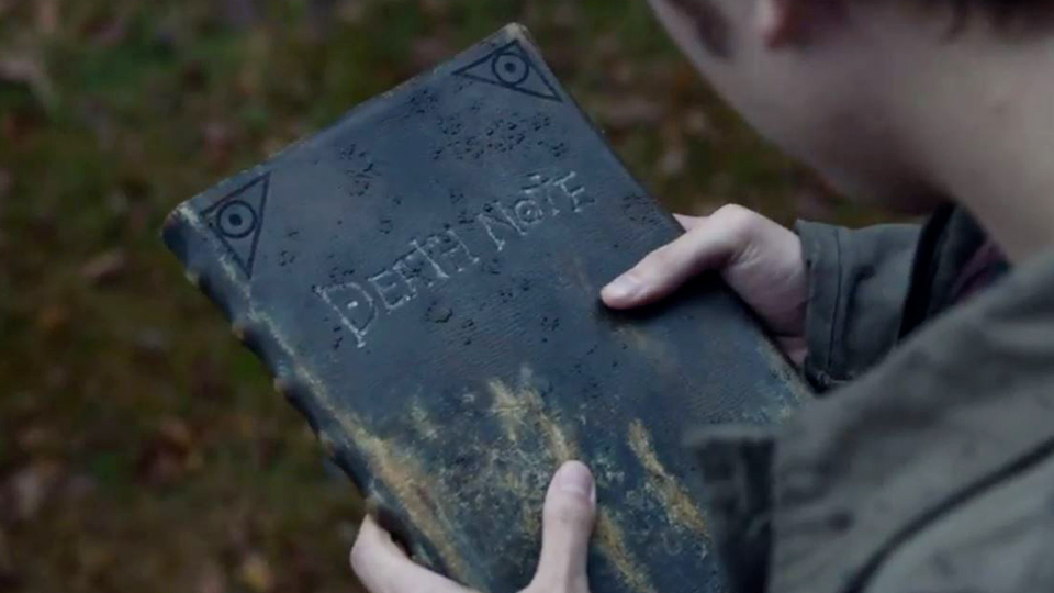 Death Note - teaser - VOST - (2017)