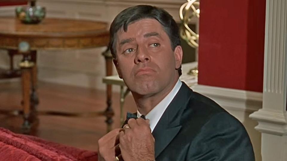 Te Casse pas la tête Jerry - bande annonce - VO - (1967)