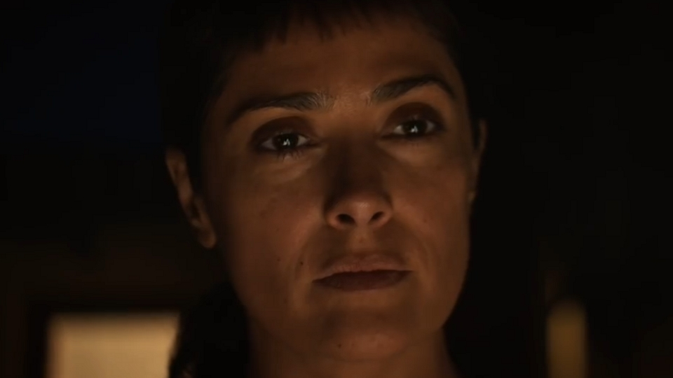 Beatriz at Dinner - bande annonce - VO - (2017)