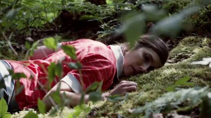Der traumhafte Weg - Teaser 1 - VO - (2016)