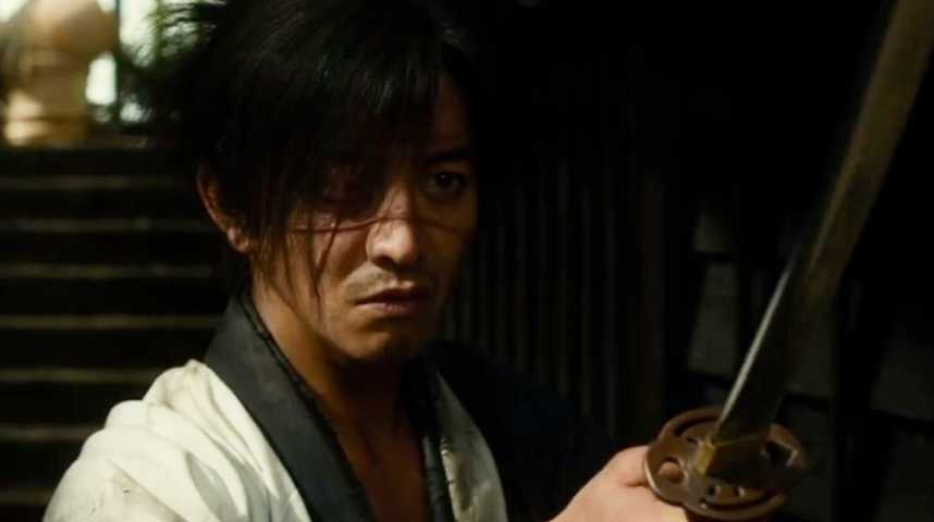Blade of the Immortal - Bande annonce 5 - VO - (2017)