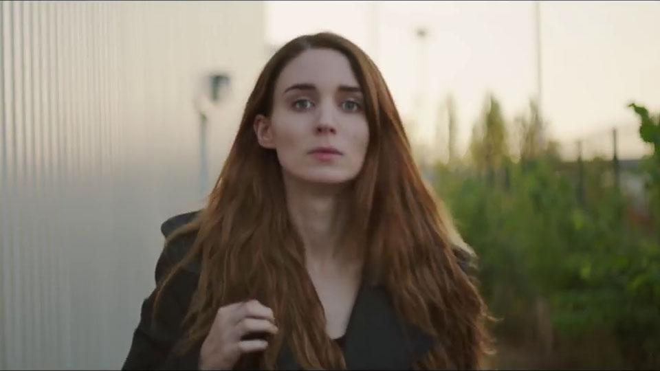 Una - bande annonce - VO - (2016)