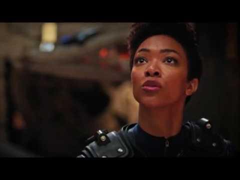 Star Trek: Discovery - teaser 4 - VO - (2017)