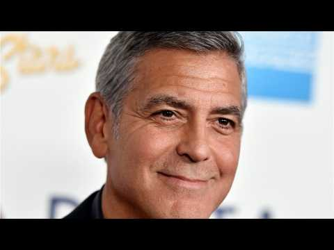 George Clooney Shares Real Reason He Stopped Acting