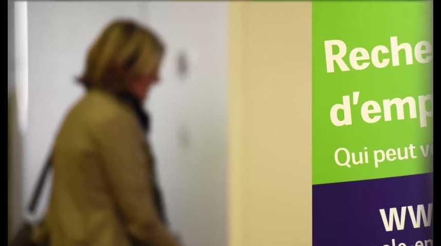 Illustration pour la vidéo Chômage : ce qui a changé au 1er novembre pour l'indemnisation
