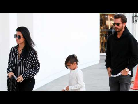 "Scott Disick ""Not Happy with Anybody"" Other Than Kourtney Kardashian"