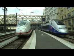 Réactions d'employés de Siemens et d'Alstom à la fusion