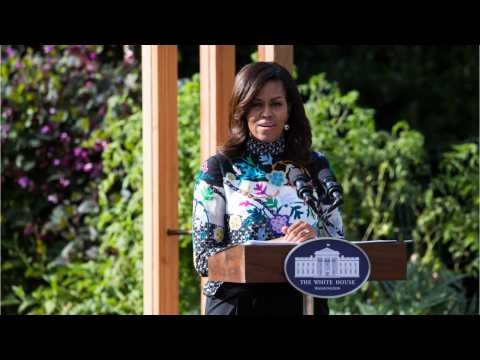 Michelle Obama talks about female Trump voters