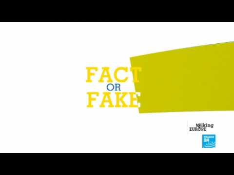 Fact or Fake: Police violence in Catalonia