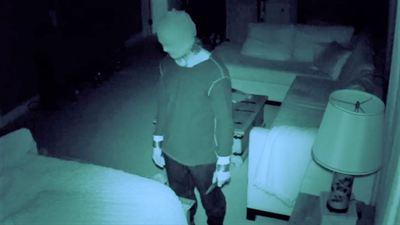 Hangman - bande annonce - VOST - (2015)