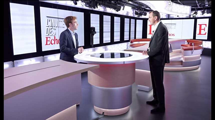 Illustration pour la vidéo « Le modèle du salariat restera majoritaire encore longtemps en France », selon le président d'Adecco