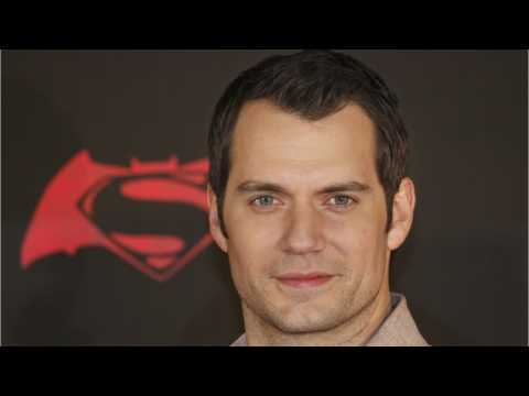 Henry Cavill Can't Wait For 'Justice League'
