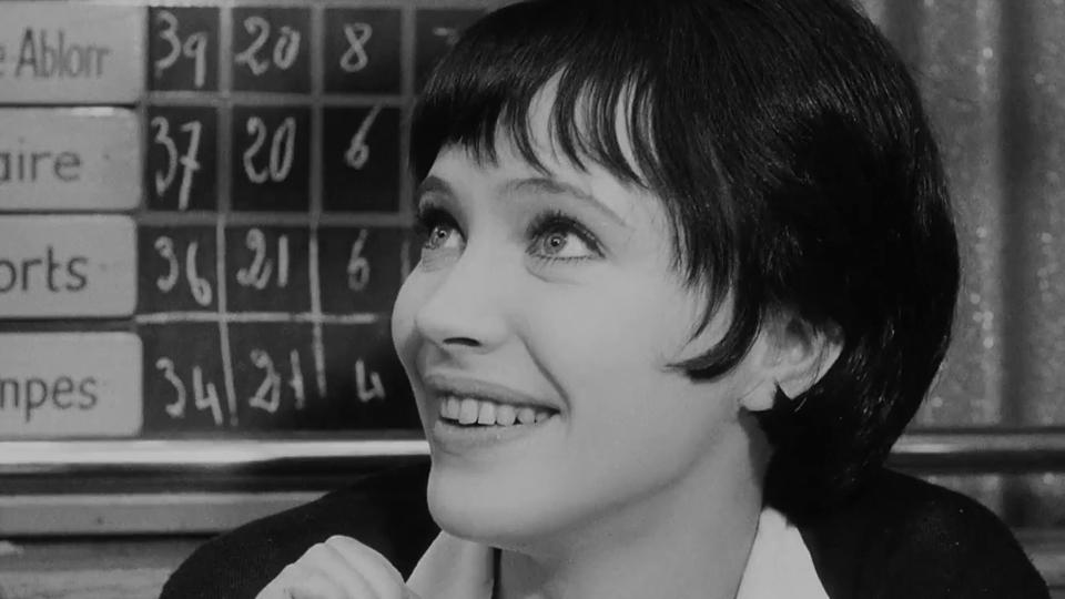 Vivre sa vie: Film en douze tableaux - bande annonce 2 - (1962)