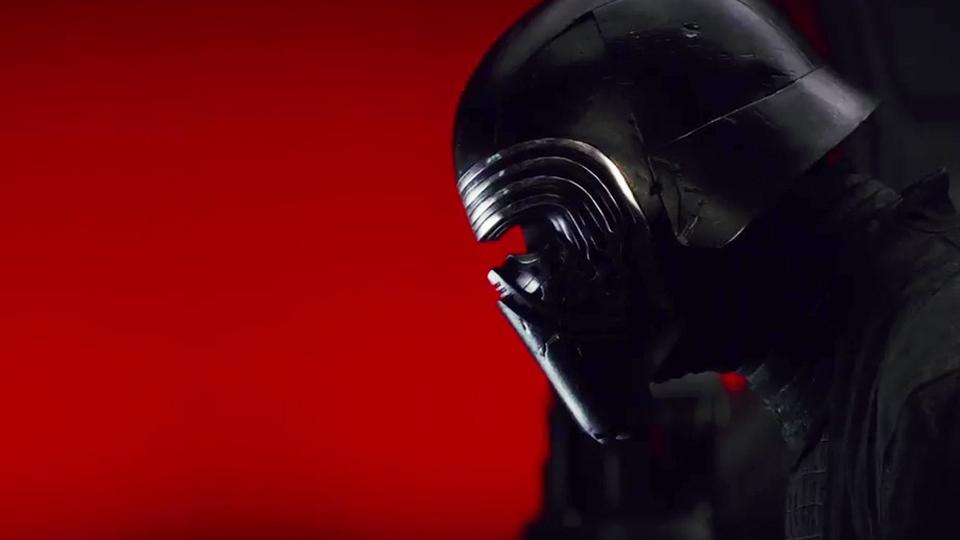 Star Wars - Les Derniers Jedi - bande annonce 3 - VOST - (2017)