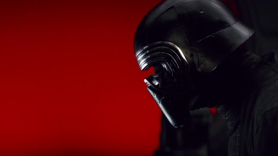 Star Wars - Les Derniers Jedi - bande annonce 4 - VF - (2017)