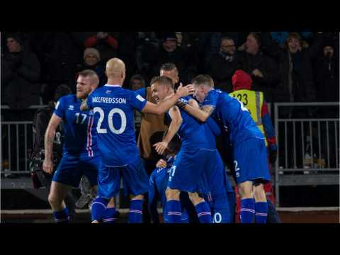 Iceland Becomes Smallest Nation To Make World Cup