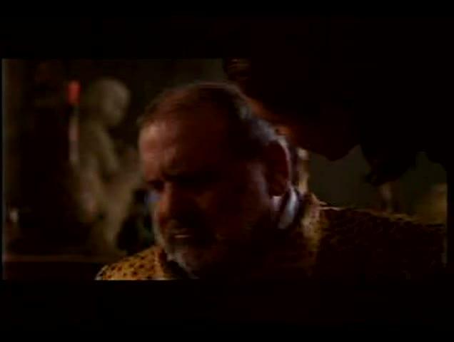 Hygiene de l'assassin - bande annonce - (1999)