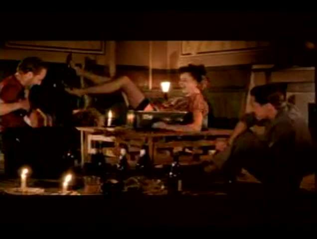 Disparus - bande annonce - VF - (1999)