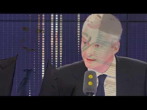 #Balancetonporc : la position équivoque de Bruno Le Maire