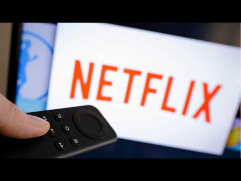 Share Price of Netflix Reaches All-Time High