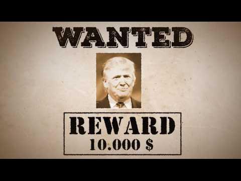 """Larry Flint, le """"roi du porno"""" offre 10 millions de dollars pour destituer Trump"""
