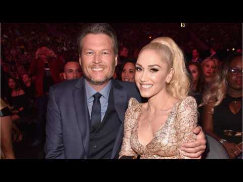 Is Blake Shelton Being Forced To Sign A Prenup By Gwen Stefani?