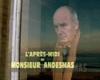 L'Après-midi de monsieur Andesmas - bande annonce - (2004)