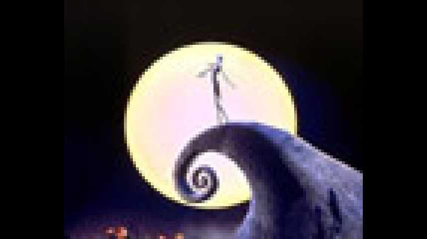 L'Etrange Noël de M. Jack 3D - Bande annonce 2 - VF - (2006)