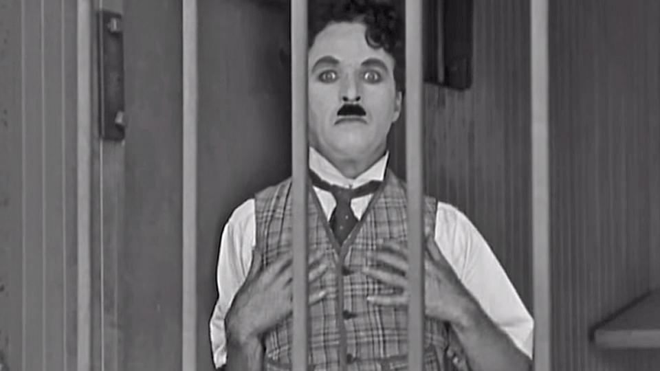 Chaplin : du rire aux larmes - bande annonce - VOST - (2007)