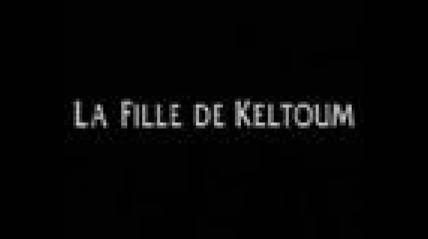 La Fille de Keltoum - bande annonce - (2002)