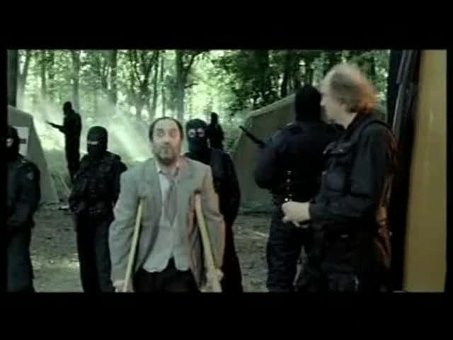 Les Percutés - bande annonce 2 - (2002)
