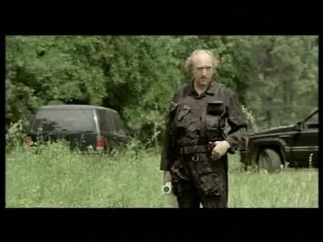 Les Percutés - bande annonce - (2002)