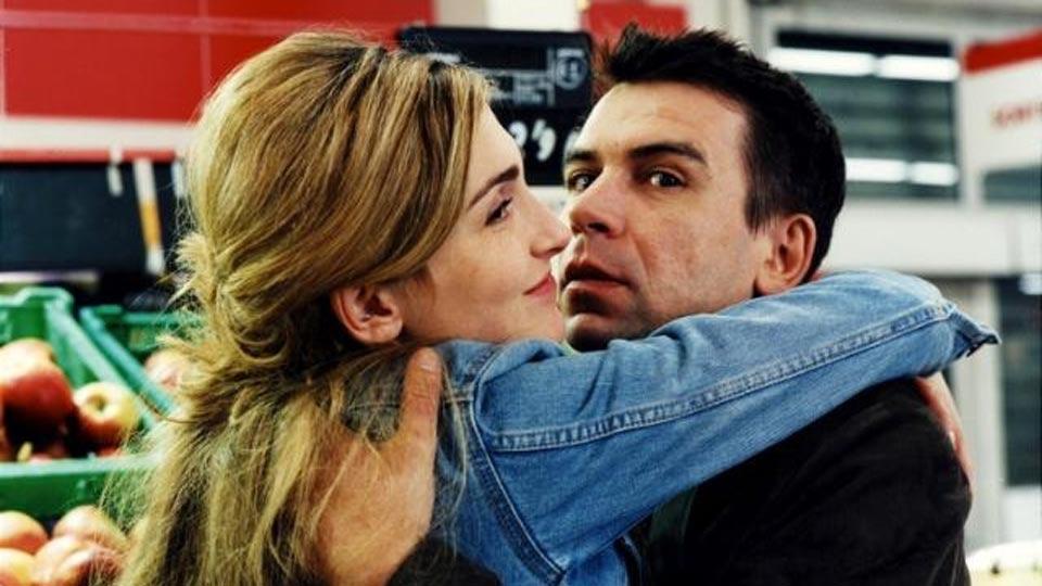 Vertiges de l'amour - bande annonce - (2001)