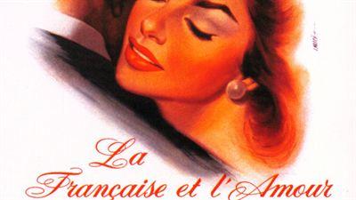 La Française et l'amour - bande annonce - (1960)