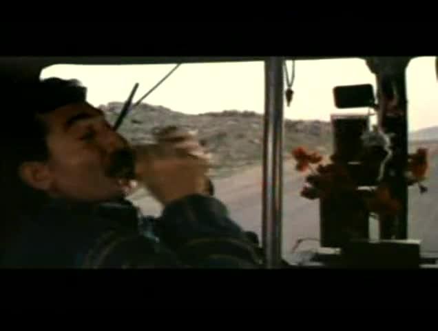 Passeurs de rêves - bande annonce - (2000)