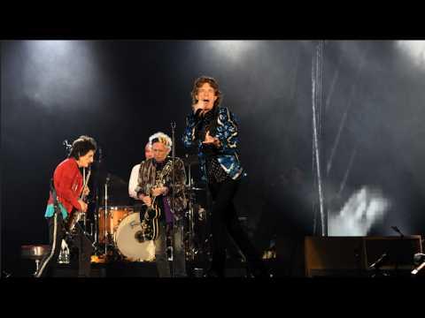 Les Rolling Stones inaugurent l'U Arena de Nanterre