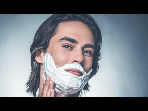 Where On Your Face Should You Start Your Shave?