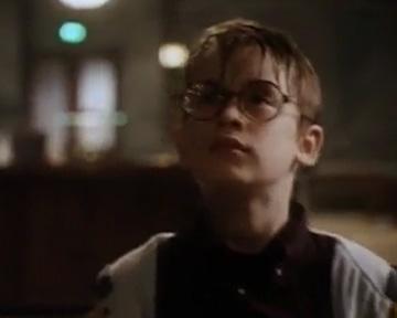 Richard au pays des livres magiques - bande annonce - VO - (1995)
