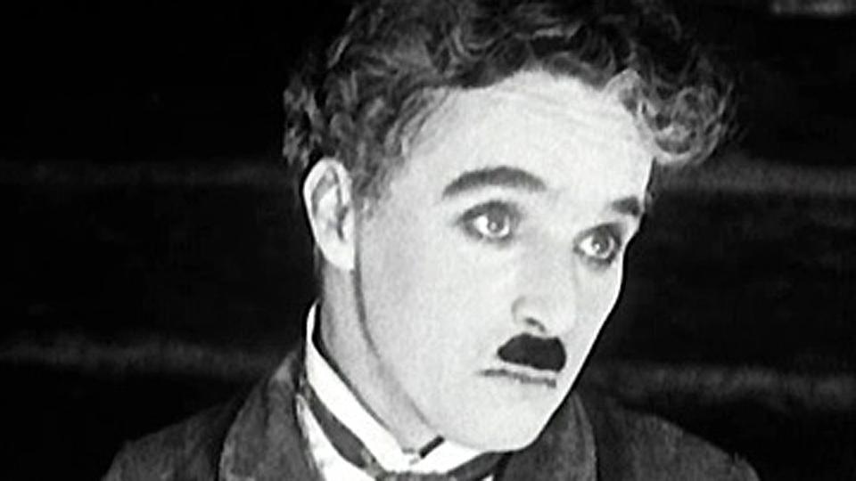De Charlot à Chaplin - bande annonce - VF - (2012)