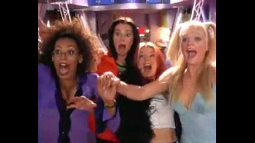Spice world le film - bande annonce - VO - (1997)