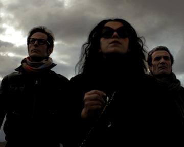 La Bande des Jotas - teaser - (2013)