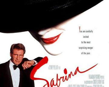Sabrina - bande annonce - (1996)