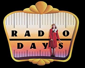 Radio Days - bande annonce - VO - (1987)