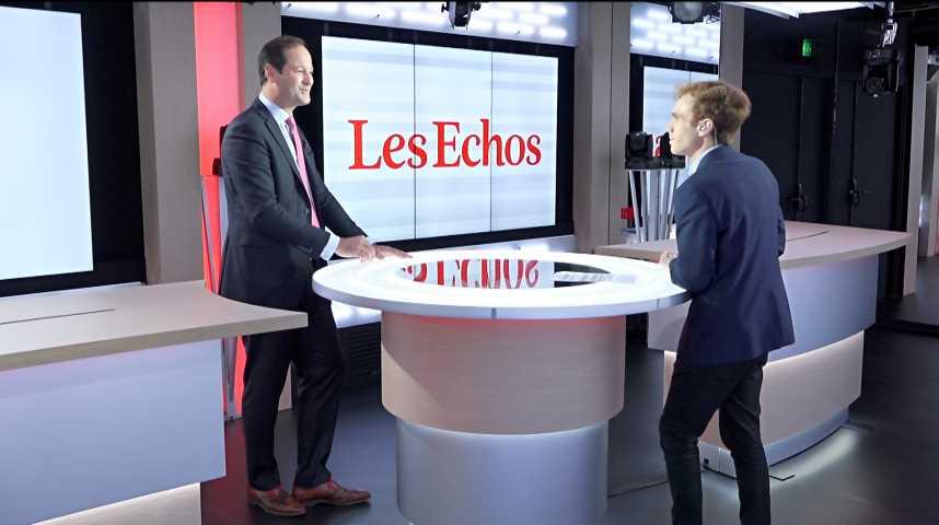 Illustration pour la vidéo Food Tech :« les start-up en France se structurent, mais aucune n'a encore émergé »