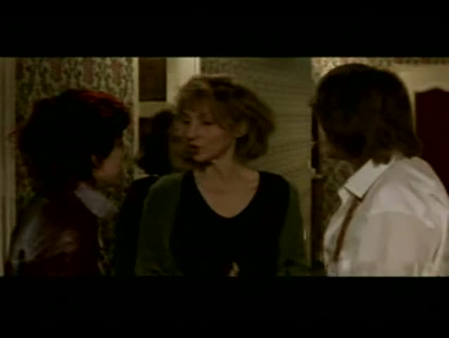 Mamirolle - bande annonce - (1999)