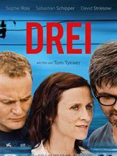 Drei - bande annonce - VO - (2010)
