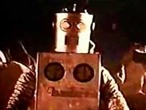 Le Père Noël contre les Martiens - Bande annonce 1 - VO - (1964)